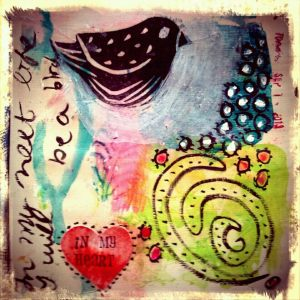 art journal1