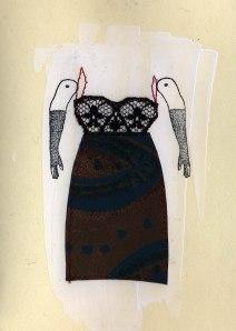 dress card 10