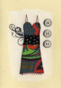 dress card 12