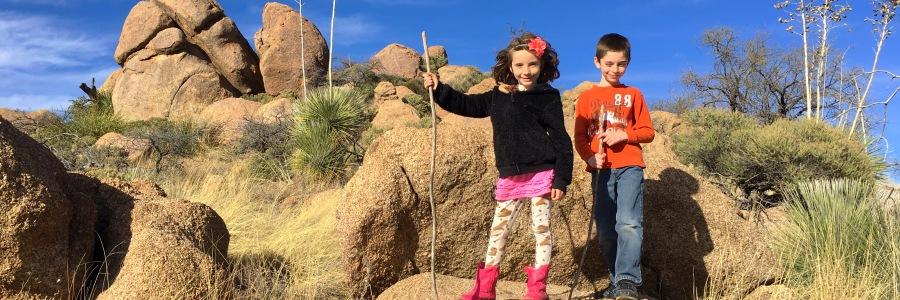 My 10 favorite places in Arizona by Vesna Taneva-Miller.