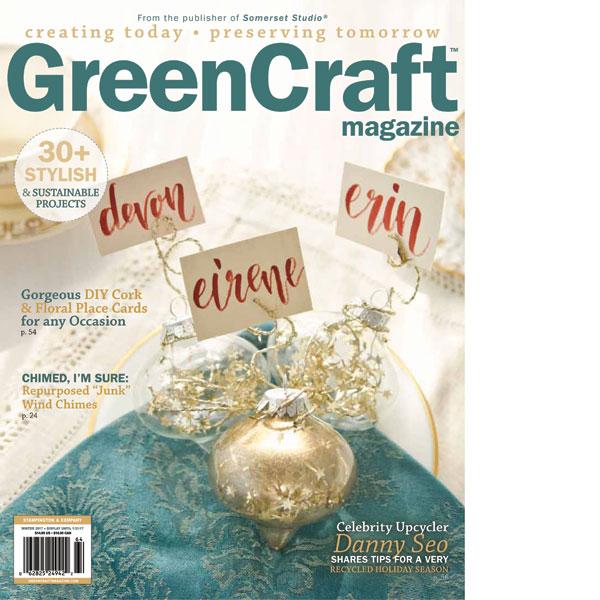 Greencraft-magazine