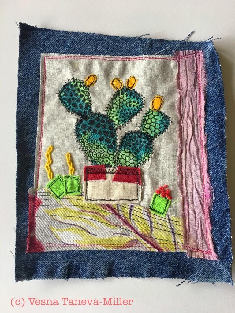 Cactus-mini-quilt