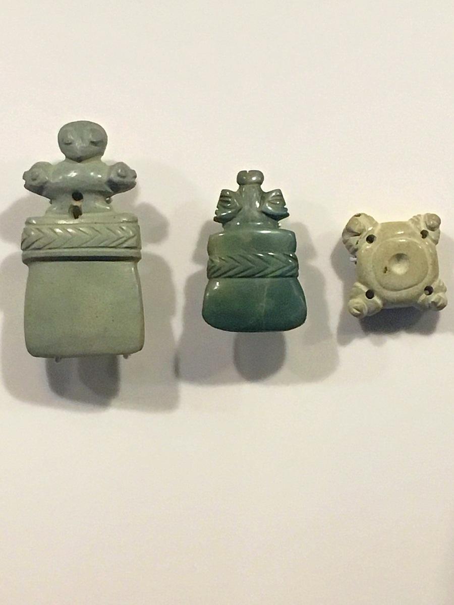 Jade Museum, Costa Rica